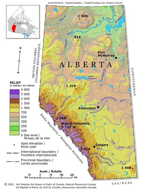 alberta canada maps survivalexicon