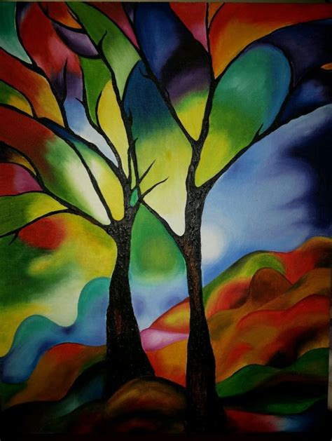 colorful tree buy colorful tree by shipra gangwar rs 9990 code