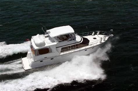 ensign boat brokers queensland 2016 hershine ensign 50 aft cabin gold coast australia