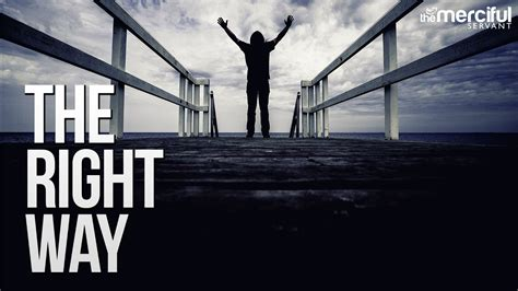 the right way powerful vocal nasheed