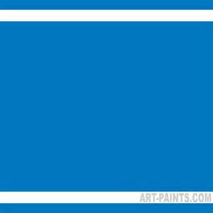 bright blue color bright blue artist acrylic paints 23651 bright blue