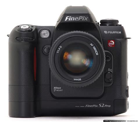 fuji pro fujifilm finepix s2 pro battery and charger finepix s2