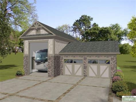rv garage shop rv garage  carport plans  house