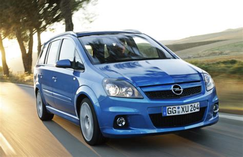 opel ireland statement opel zafira fires rev ie