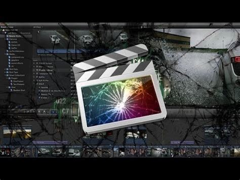 final cut pro in yosemite final cut pro fix mac os x 10 10 yosemite youtube