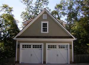 How To Build A 2 Car Garage traditional 2 car garage with matching shed
