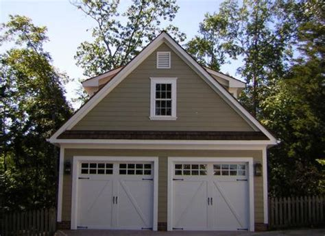 How To Build A 2 Car Garage by Two Car Garage Remodel Case Chester