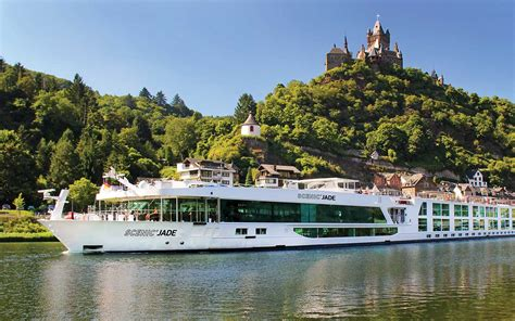 european river cruises 2018 cruise europe with scenic - Boat Cruise Europe