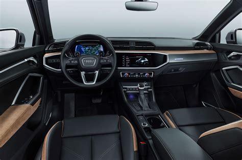 Yeni Audi A3 2020 by Audi A3 2019 As 237 Avanza El Nuevo Compacto Para Competir