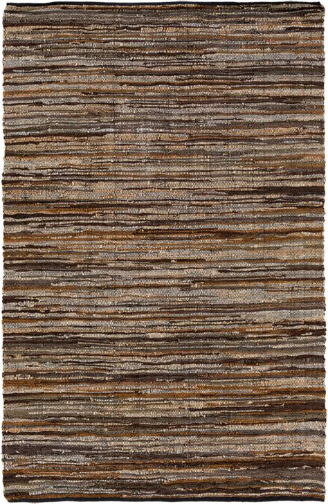 Mossy Oak Rugs by Mossy Oak Log Cabin Lgc 1000 Brown Area Rug Rugsale