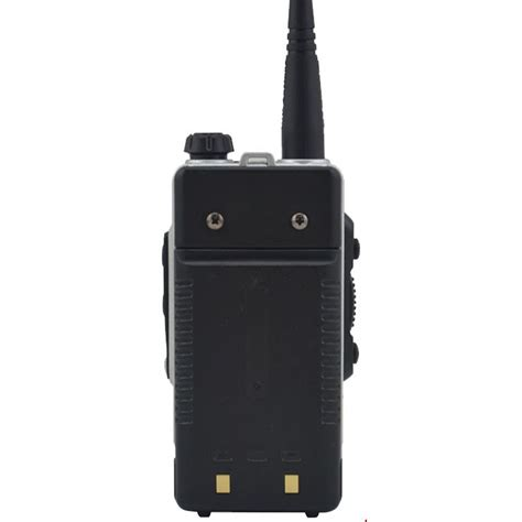 Taffware Walkie Talkie Dual Band 8w 128ch Uhf Vhf Uv B5 Plus Taffware Walkie Talkie Dual Band 8w 128ch Uhf Vhf Bf Uvb2 Plus Black Jakartanotebook