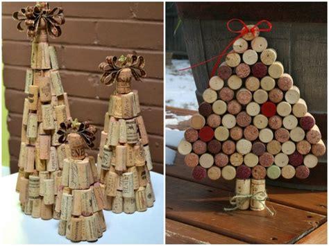 ideas para hacer arboles de navidad 15 incre 237 bles ideas para crear tu propio 193 rbol de navidad