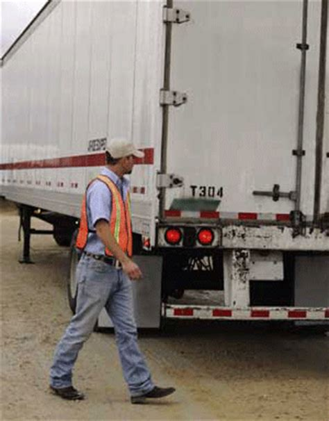 troubleshooting trailer lights articles maintenance