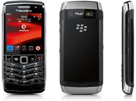 Blackberry Pearl 3g 9105 blackberry pearl 3g gets official in the philippines tech philippines tech news