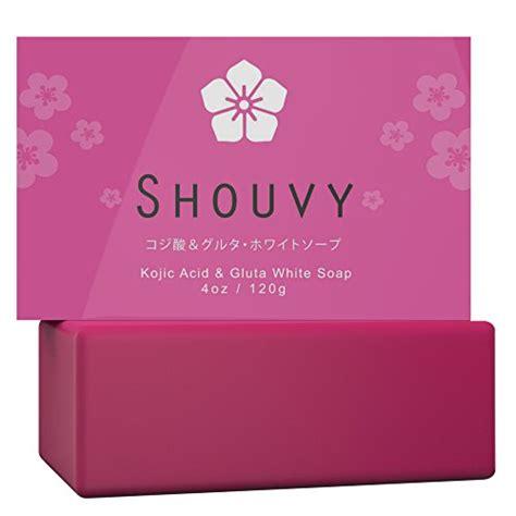 Sabun Kojic Magickly Quickly Whitening Soap kojic acid glutathione whitening bleaching soap
