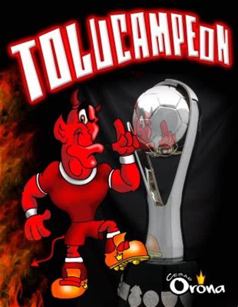 imagenes perronas del toluca club deportivo toluca caricaturas del toluca en el blog