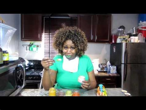 glozell green pepper challenge glozell challenge pepper images