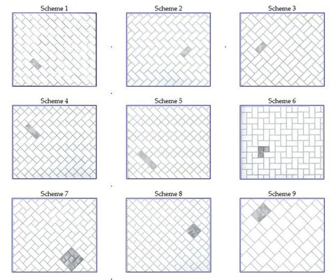 tile pattern in thirds https www google com search q subway tile layouts home