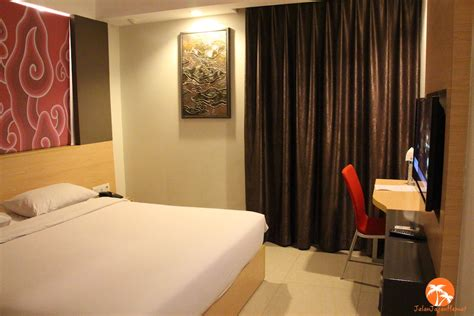 metland hotel cirebon hotel minimalis  nuansa