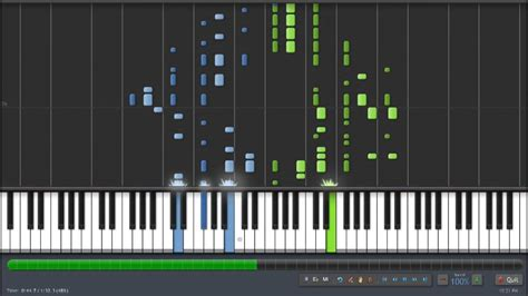tutorial piano genesis hard aldnoah zero season 2 ed 1 genesis piano