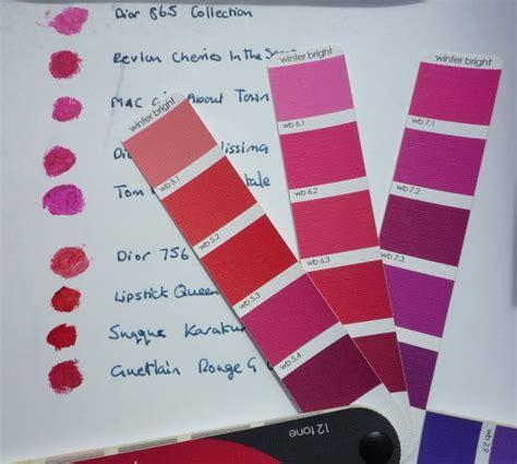 uncommon colors makeup bright winter lipsticks bright