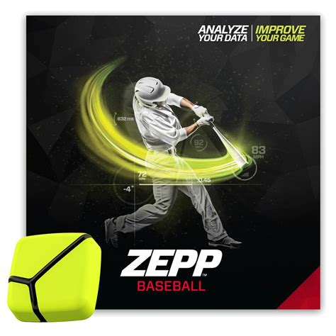 zepp swing analyzer zepp baseball softball swing analyzer busted wallet