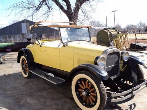 1925 dodge for sale 1925 dodge brothers roadster for sale classic car ad