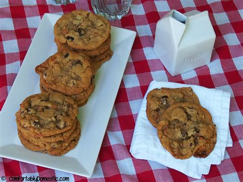 Everything But The Kitchen Sink Cookies by Everything But The Kitchen Sink Cookies Recipe Dishmaps