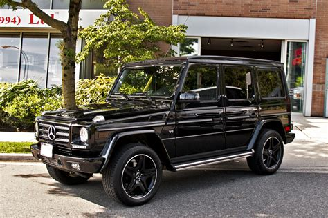 mercedes jeep 2013 black mercedes 2013 g550 4matic suv motorcars