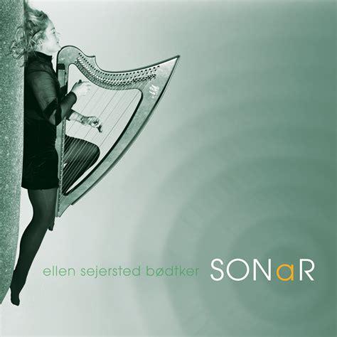 Sonar Cover by Album Sonar 2l 051 Sabd