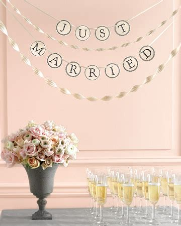 Wedding Reception Banner Sayings by Simply Pretty Wedding Signs And Sayings