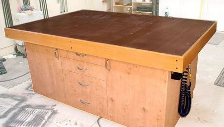 table base plans woodworking