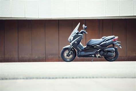 Motorr Der 125ccm 2016 by Yamaha X Max 125 2016 Motorrad Fotos Motorrad Bilder