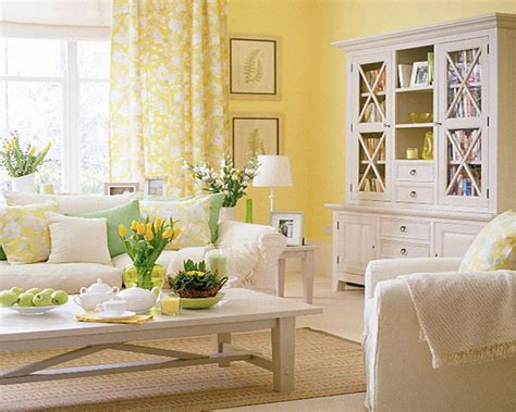 home design with yellow walls cute yellow living room with additional inspiration