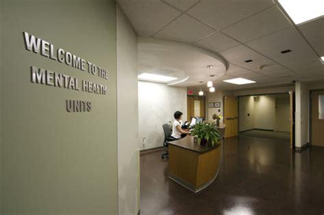 holy cross emergency room inpatient mental health mn