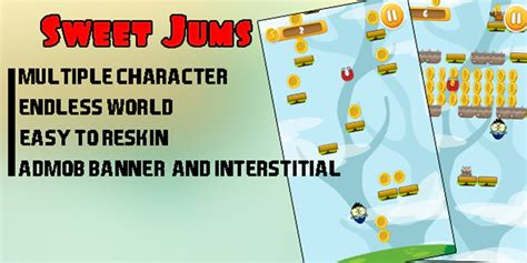 Jump Android Source Code sweet jumper android source code android