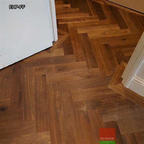 engineered herringbone parquet flooring
