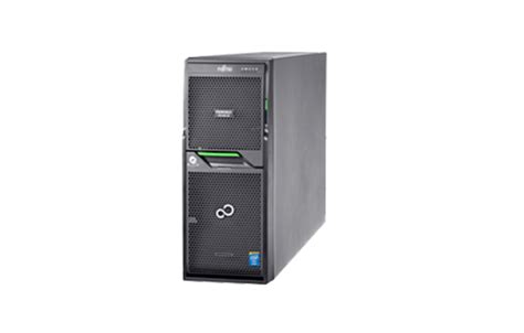 Server Fujitsu Primergy Tx140 S1 fujitsu tower server