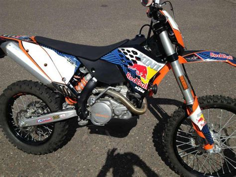 2010 Ktm 450 Exc Chions Edition Buy 2010 Ktm Chions Edition Standard On 2040 Motos