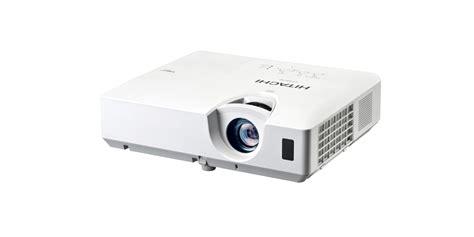 Proyektor Hitachi Cp Ex250 aditiaudiovisuals