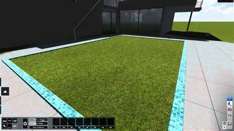 lumion terrain tutorial 0512 add grass by using terrain material youtube