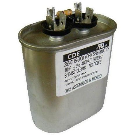 what is the function of capacitor in light light acc capacitor for hubble light