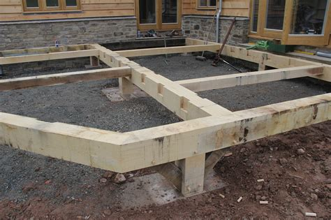 Nice House Plans all hands on deck castle ring oak frame