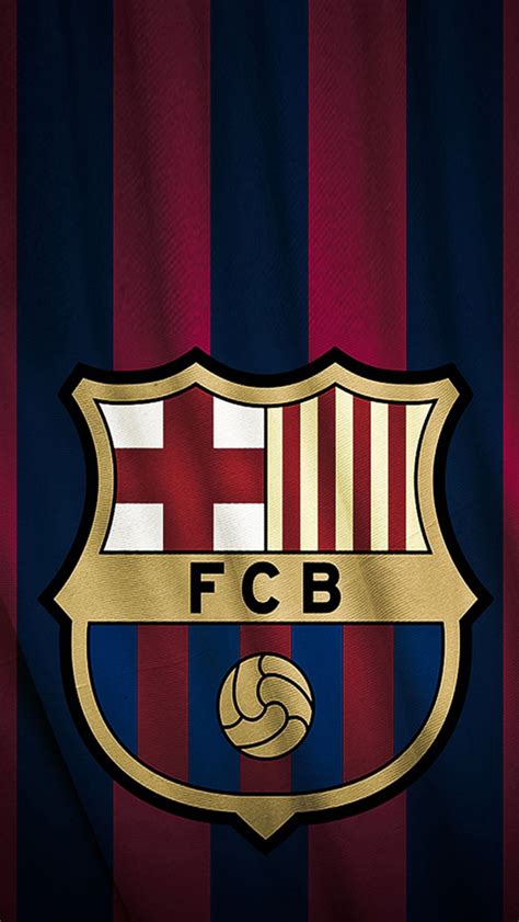 wallpaper barcelona iphone 5 fc barcelona logo iphone 6 6 plus and iphone 5 4 wallpapers