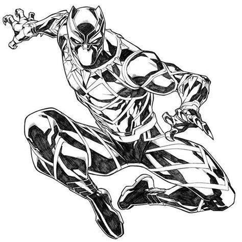 black panther coloring book image result for marvel black panther coloring pages