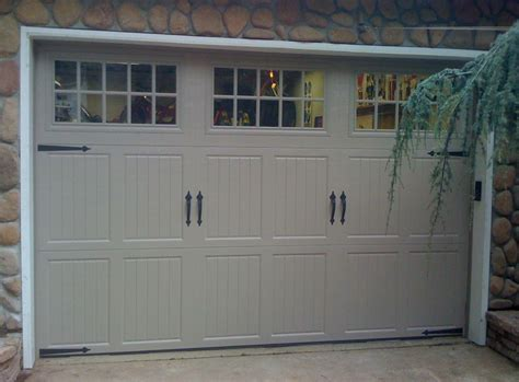 American Overhead Garage Door All American Overhead Garage Doors And Garage Door Openers
