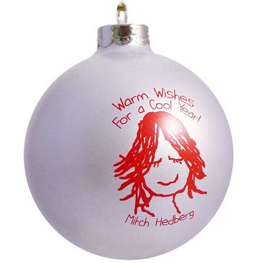 sketch printed on christmas ornament