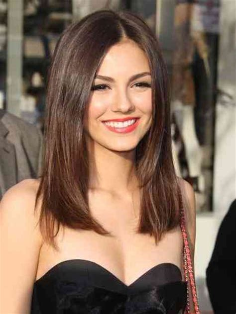 hairstyle for below the shoulder shoulder length haircuts allnewhairstyles com