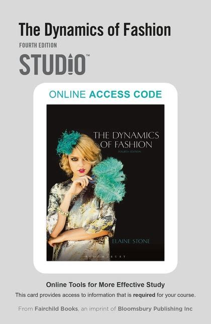 the dynamics of fashion studio access card elaine