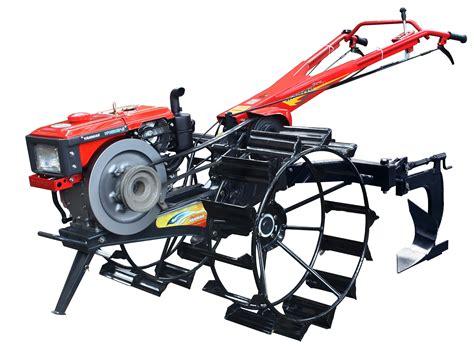 Mesin Bajak Sawah Mini bromo seri traktor tangan pertanian yanmar indonesia